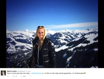 Star-Gezwitscher: Die Tweets der Tenniswelt