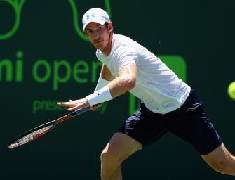 Murray erreicht Finale von Miami