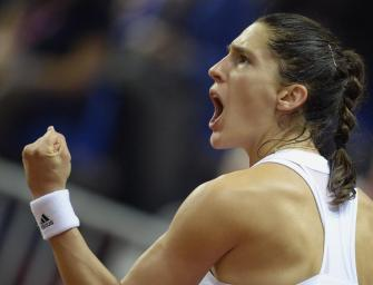 Petkovic: Der Traum vom Grand Slam-Titel lebt