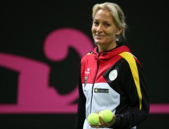 Rittner glaubt an Petkovic-Start bei French Open