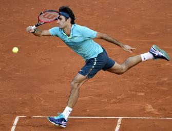 Madrid: Federer verliert Tiebreak-Krimi gegen Kyrgios
