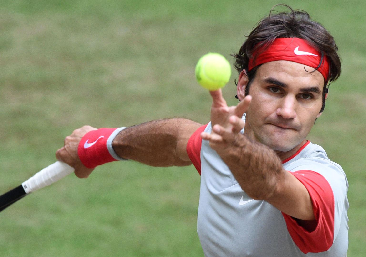 Gerry Weber Tennis