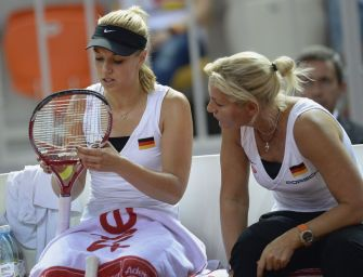 Klartext Kiefer: Lisicki hat´s vergeigt