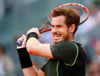 Andy Murray: Heißer Kandidat auf French Open-Titel!