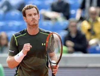 München: Murray nach mühsamer Frühschicht im Halbfinale