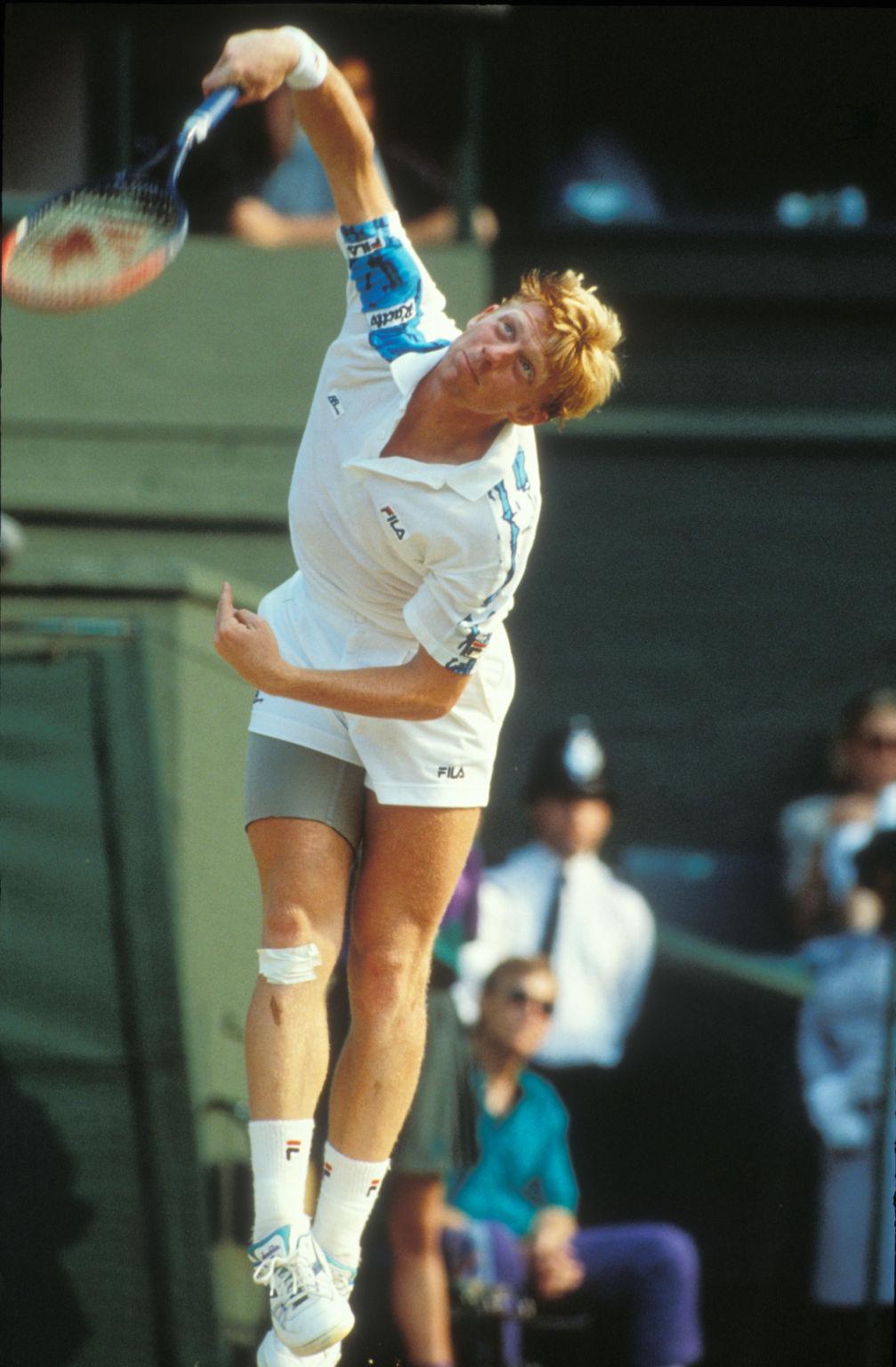 Schnellster Aufschlag Tennis Herren