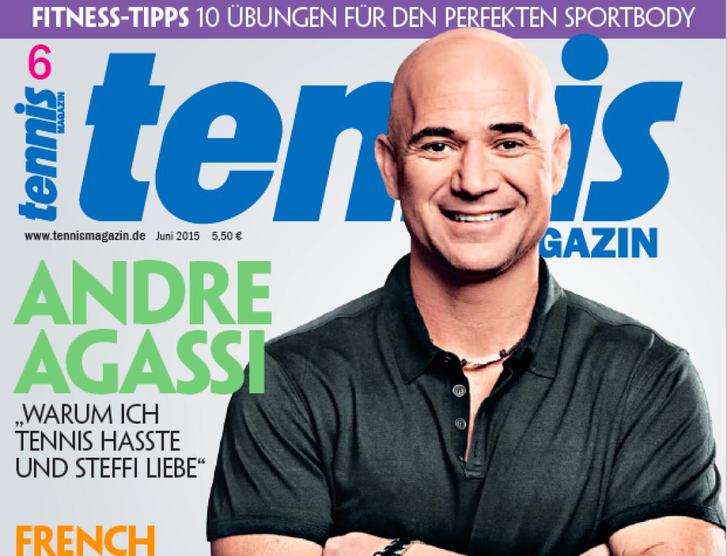 tennis MAGAZIN 6:2015