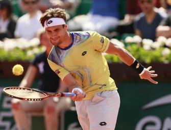 Ferrer sagt Start in Wimbledon ab