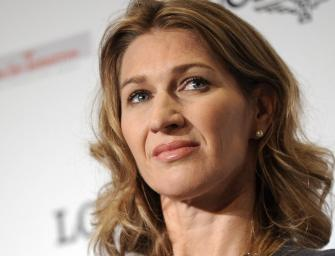 Steffi Graf adelt Serena Williams