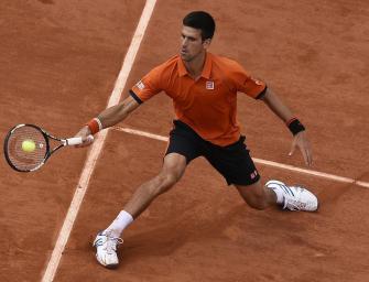 Unwetter in Paris: Djokovic und Murray müssen nachsitzen