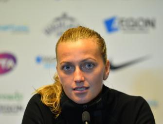 Halsentzündung: Kvitova sagt Eastbourne-Teilnahme ab
