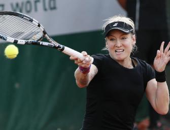 French Open: Bryan/Mattek-Sands gewinnen Mixed-Finale