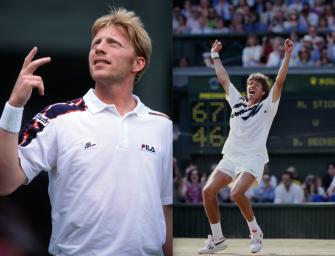 Becker vs. Stich 1991 – das historische Finale