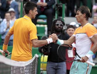 Sechs Spiele, sechs Siege: Nadal gegen Djokovic in Paris (noch) unbesiegt