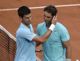 Dauerduelle im Tennis: Nadal gegen Djokovic bereits zum 44. Mal