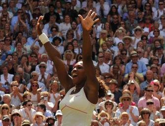 Serena Williams – Die Powerfrau mit Ausdauer