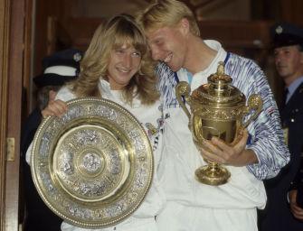 Wimbledon – das Turnier der Deutschen