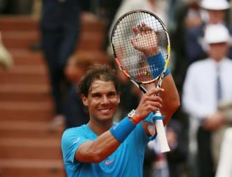 """Nadal: """"Ich brauche jetzt vor allem Siege"""""""