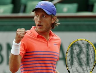 Rothenbaum: Qualifikant Pouille im Viertelfinale