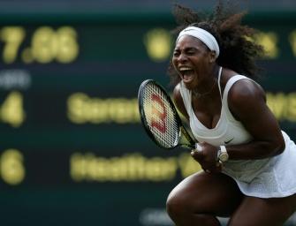 Sister-Act in Wimbledon – Serena trifft auf Venus!