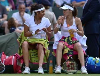 Martina Hingis gewinnt ersten Wimbledontitel nach 17 Jahren