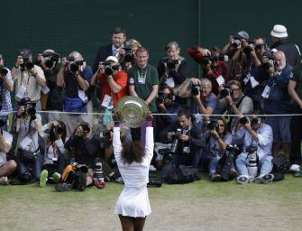 Kiwis Wimbledon-Prognose: An Serena führt kein Weg vorbei