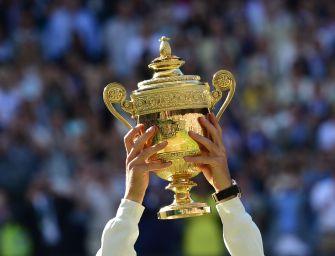 Live-Ticker aus Wimbledon: Das Finale der Herren zum Nachlesen!