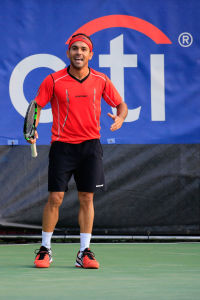 Citi Open-Day Two