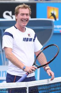 2015 Australian Open - Day 9