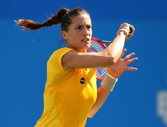 Petkovic glaubt an Grand Slam von Williams