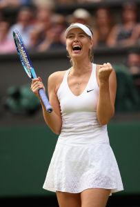Day Eight: The Championships - Wimbledon 2015