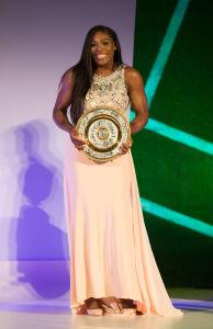 Grand Slam von Williams