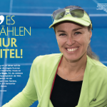Martina Hingis im Interview