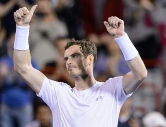 Murray für das ATP-Saisonfinale qualifiziert