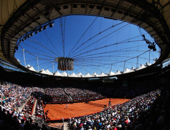 """Claus Retschitzegger: """"Feld der bet-at-home Open war grenzwertig"""""""