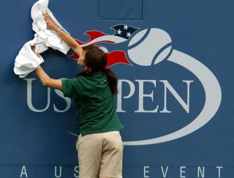 US Open: Hoffnung auf wenig Schlaf