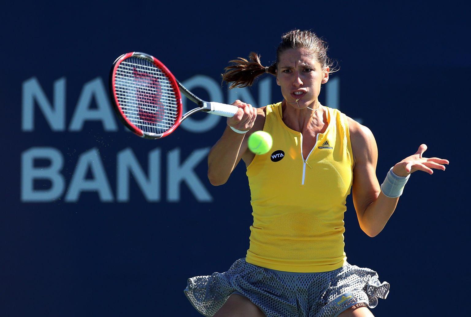 Weltrangliste Tennis