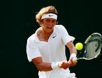Washington: Zverev erreicht Viertelfinale von Washington