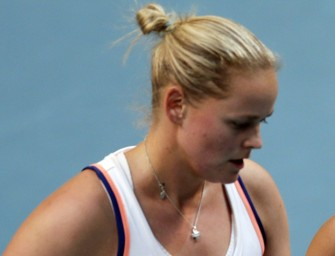 US Open: Grönefeld verpasst Doppel-Finale