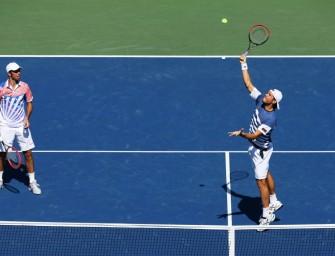 US Open: Grönefeld im Doppel-Viertelfinale – Haas ausgeschieden