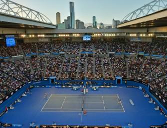 Eurosport sichert sich TV-Rechte für Australian Open bis 2021