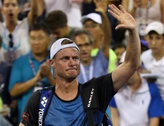 US Open: Lleyton Hewitts emotionaler Abgang
