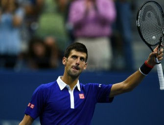 85 Minuten! Djokovic im US-Open-Finale