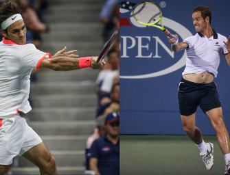 Match des Tages am Mittwoch: Federer vs. Gasquet