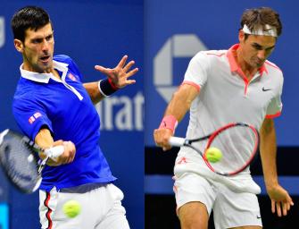 Djokovic vs. Federer – die große Endspiel-Analyse!