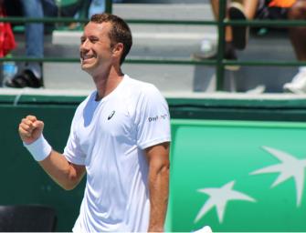 Davis Cup – find' ich richtig gut!