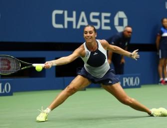 US-Open-Siegerin Pennetta klettert auf Rang acht
