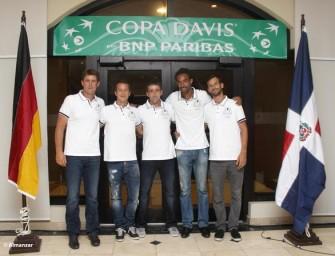 Warum der Davis Cup nur im Livestream läuft