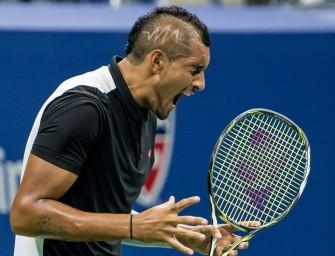 Davis Cup: Australien verzichtet auf Rüpel Kyrgios