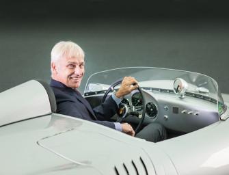Neuer VW-Chef Matthias Müller im Interview